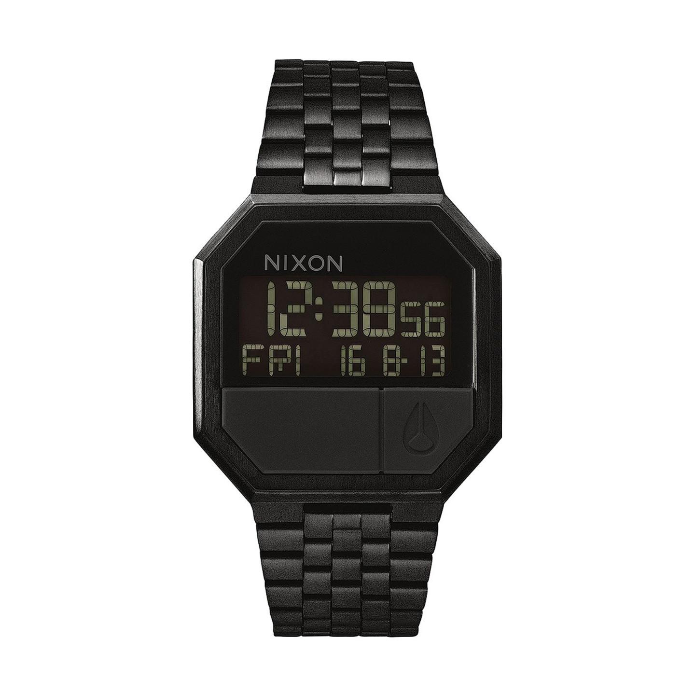 6268bb966ce Relógio Nixon Re-Run A158-001 - Opala